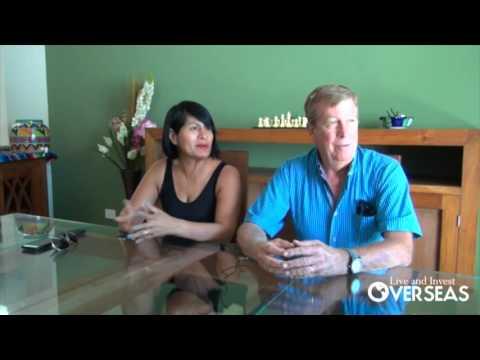 Tulum Expat Interview With Raymond & Maria Thoman