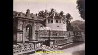 early history of sri lanka