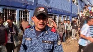 [REPORTAJE] Cárcel La Modelo (Colombia)