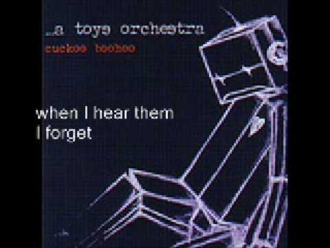 A Toys Orchestra - Loco-Motive mp3
