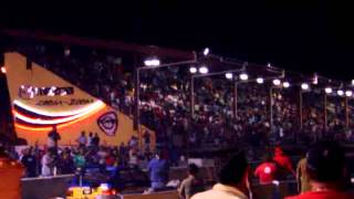 Puerto Rico Drag Racing - Tons of  Rotarys @ El Tuque, Ponce