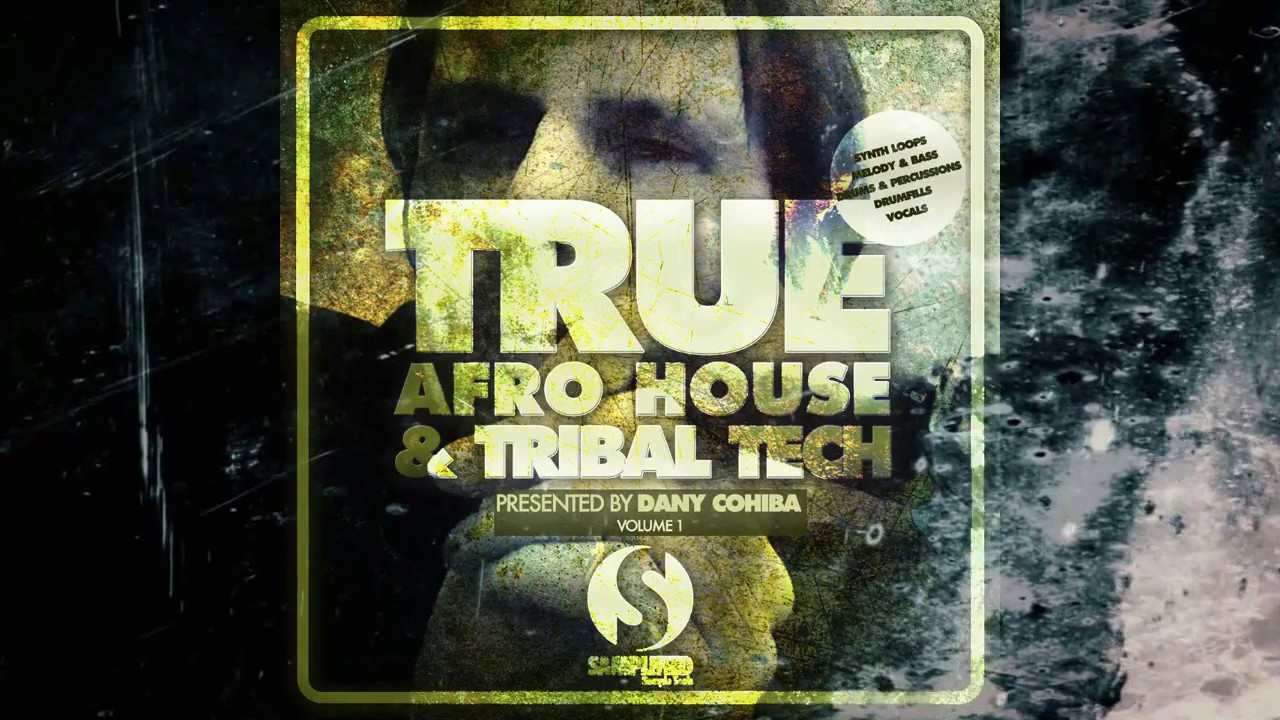New Sample Library Coming Soon >> Coming Soon New Sample Library True Afrohouse Tribal Tech Vol I