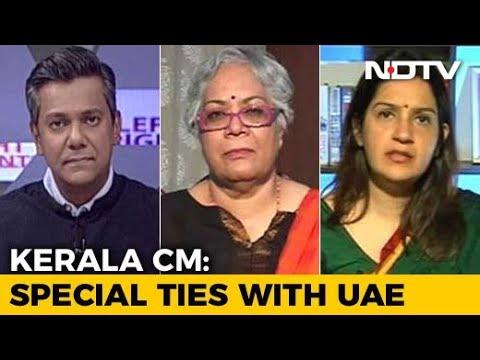 Rebuilding Kerala: Centre Doing Enough?