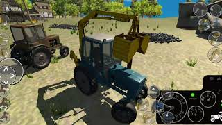 Farming World 2019 #2 | Harvest Season France | The Best Simulator | Android GamePlay FHD