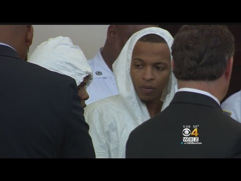 Men Held On High Bail After Roslindale Shootout With Boston Police
