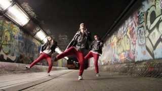 Art-CORE choreography Sophomore