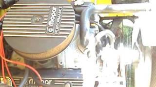 VK Chrysler Charger  E57 { idling }