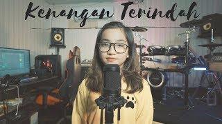 KENANGAN TERINDAH - SAMSONS COVER By ( Faline Andih )