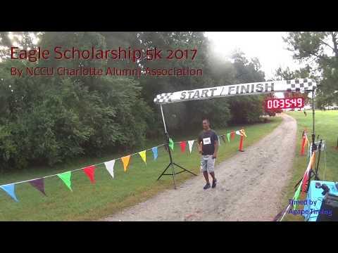 Eagle Scholarship 5K 2017