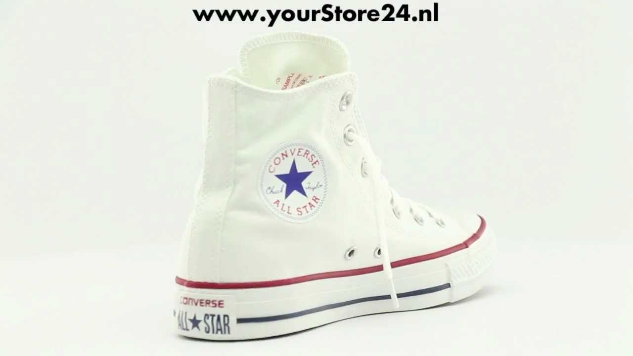 053944eb19c Converse All Star Hi