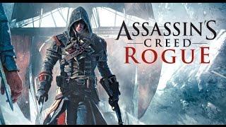 Assassin's Creed  Rogue прохождение #1 (Обучение, отжимаем корабль, первая морская битва)