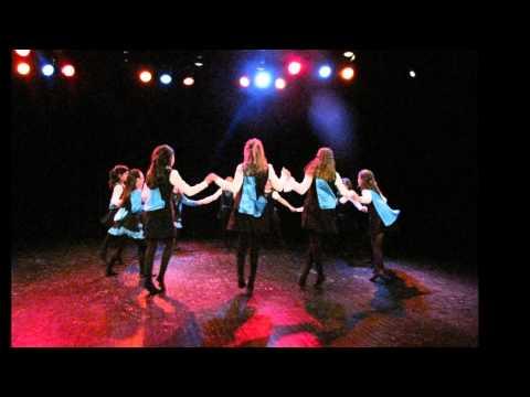 Young Academy of Irish Dance