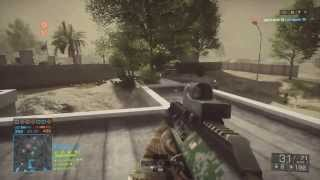 Battlefield 4 : Golf Of Oman 2014 - DLC Second Assault