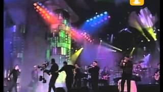Ricardo Montaner, Vamos Negro Pa´la Conga, Festival de Viña 1999