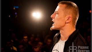 Wojtek - Le King du Battle Rap - 2015