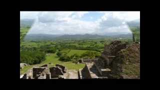 Tonina - pre-Columbian archaeological site and ruined city of the Maya civilization