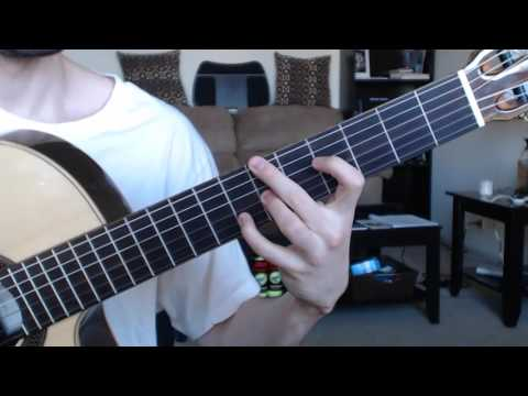 Amr DiabGarali Eh Guitar Tutorial