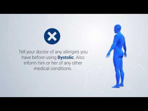 Bystolic Drug For High Blood Pressure: Side Effects, Dosage & Uses