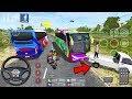 Bus Simulator Indonesia #14 - Fun Bus Game! - Android gameplay