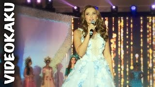 Lulia Vantur Song Performance Rock The Show In Dubai