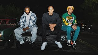 Download Anderson .Paak - TINTS (feat. Kendrick Lamar) (Official Video) Mp3 and Videos