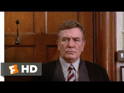The Browning Version (2/9) Movie CLIP - I Feel Sorry For Him (1994) HD