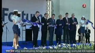 Tv3 Žinios Fortum Klaipėda Direktoriaus Juozo D