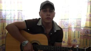 Alejandro Torres / Creo en ti (cover)