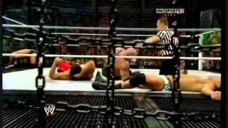 WWE Elimination Chamber 2012 Highlights [HD]
