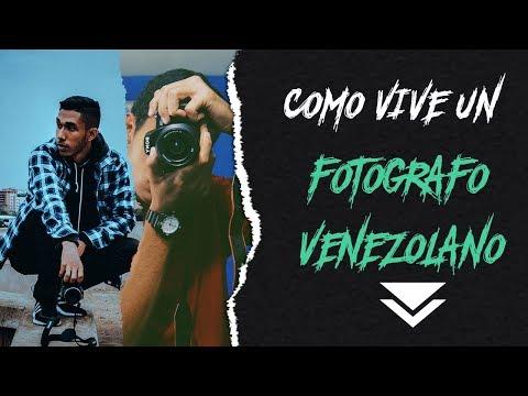 COMO VIVE UN FOTÓGRAFO EN VENEZUELA - LOWLIFE VLOG EP 14