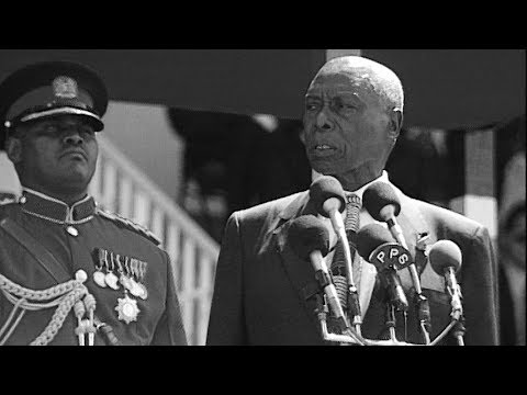 Did President Moi prophecy hard times for Kenyans after constitutional change? |REWIND