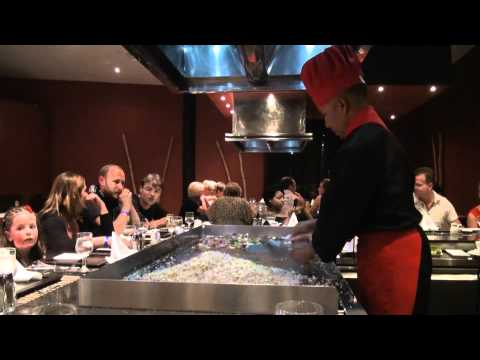 Chinese Restaurant - Sirenis Cocotal Resort [HD]