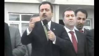 Muhsin Yazıcıoğlu'nun Çok Özel Sözleri!