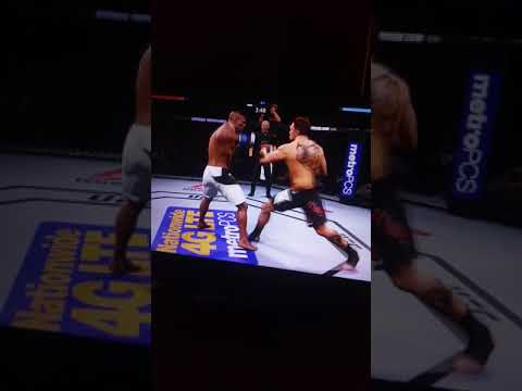 UFC voxeo
