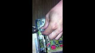 Dessoldando Inmovilizador Motronic MP3.2 Chip 93C46