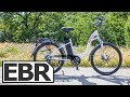 Dj Bikes Dj City Electric Bike Video Review   $1.4k Affordable Cruiser With Good Customer Service