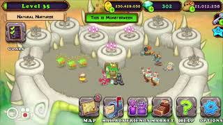 "How to make ""This is Halloween"" on My Singing Monsters Composer Island"