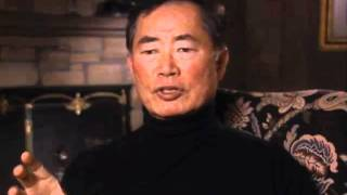 George Takei discusses Gene Roddenberry- EMMYTVLEGENDS.ORG