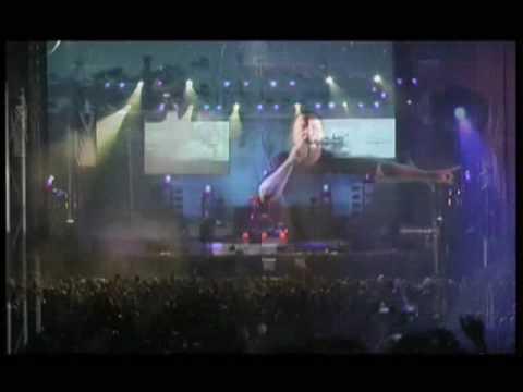 VNV Nation - Darkangel (live)