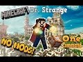 🌌 [MINECRAFT] Dr. Strange Only Two Command Blocks ((No Mods!)) 1.11+