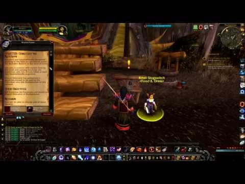 Let's Play World of Warcraft - Part 204 - Back To The Swamp
