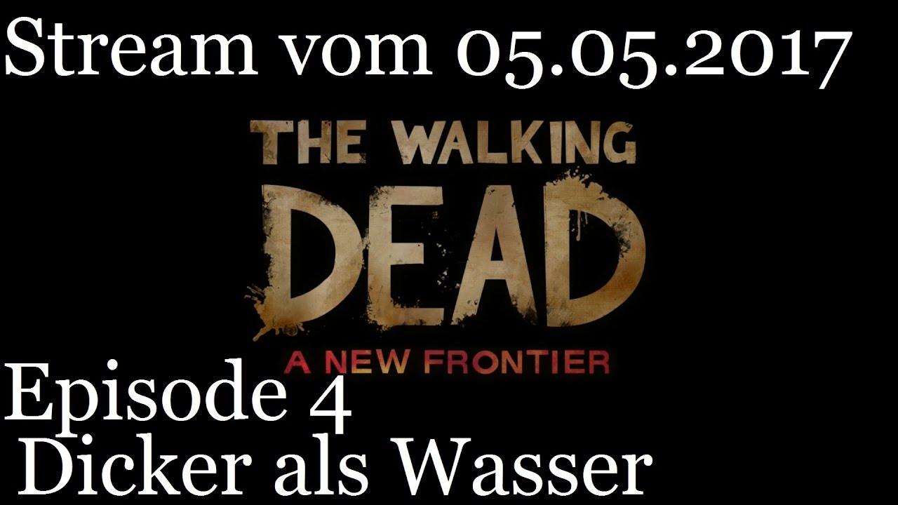 The Walking Dead Staffel 6 Stream German
