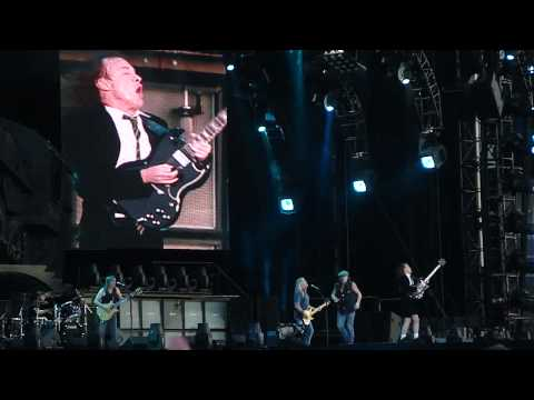 Ac/Dc - Thunderstruck - Download Festival - 11.06