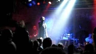 Phillip Boa & The Voodooclub - Mollys Lips (Live)