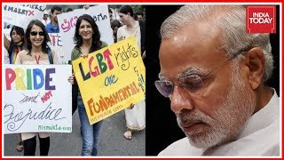 Is Modi Govt Afraid To Take Decision On Homosexuality ? | People's Court
