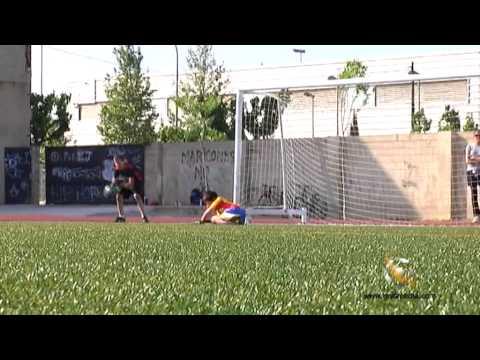 Reportaje escuela sporting canals