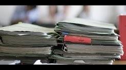 Jobcenter: Bundesagentur registriert 150.000 Fälle von Hartz-IV-Betrug