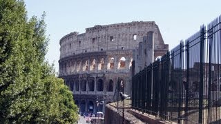 Rom, Roma, Rome - Pictures of a city - Bilder einer Stadt