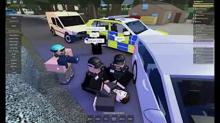 Roblox-Cambridgeshire a Good day to died!