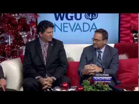 WGU Nevada's Salute to Veterans Scholarship